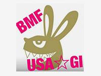 BMF USA★GI