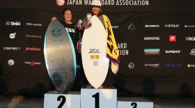 AMA TOUR skim Women FINAL	RESULT