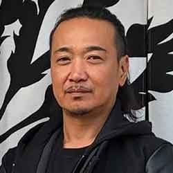 TAKASHI MOMONAKA