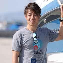 YUKIHIRO MIYAMOTO
