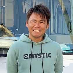 MASAYUKI YAMAUCHI