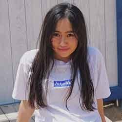 NAGISA  HAYASHI