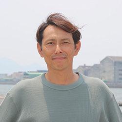 TAKESHI HAMANAKA